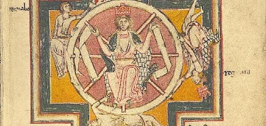 Tarot Suits As Symbols