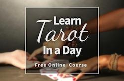 Free Tarot Course