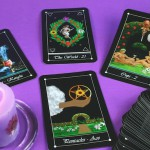 Learn Tarot Basics